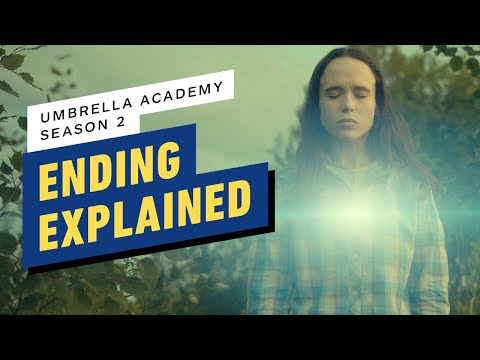 The Umbrella Academy: Season 2 Ending Explained (SPOILERS!)
