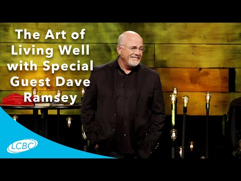 The Art of Living Well with Special Guest Dave Ramsey | Set For Life (1/6/19)