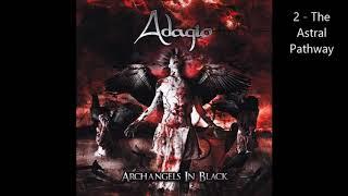 Adagio Archangels In Black Full Album