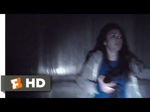 Area 51 (2015) - Alien Playroom Scene (8/10)   Movieclips
