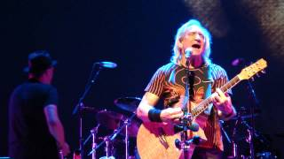 2  A Life of Illusion JOE WALSH 9-18-2015 Warren Ohio Packard Music Hall