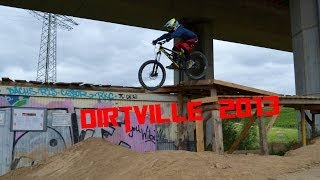 preview picture of video 'Dirtville September 2013'