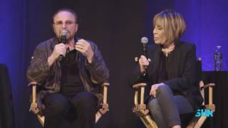 <b>Barry Mann</b> & Cynthia Weil On Hypochondria Beautiful  The Carole King Musical In Conversation