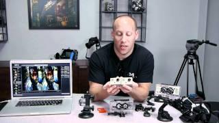 GoPro 3D Hero System for the Filmmaker