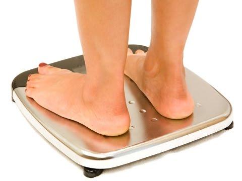 Как похудеть на 20 кило