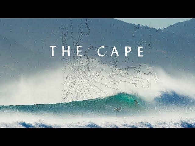 Aventuras en The Cape