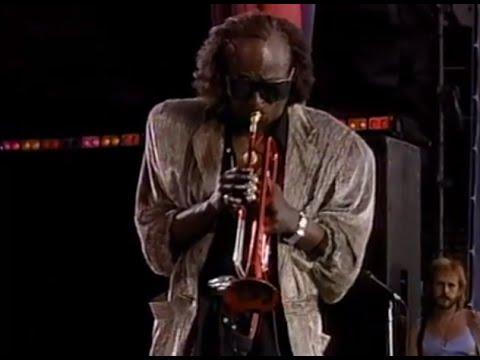 Concierto Miles Davis