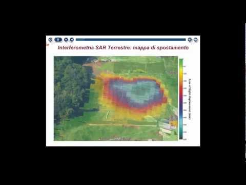 Giornata di studio on-line - Laser Scanner - Georadar - Termocamera