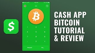 How to Buy & Sell Bitcoin with Cash App