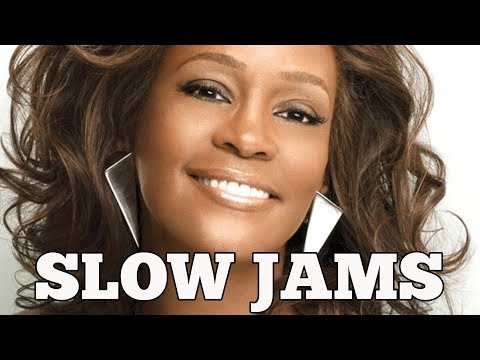 90'S BEST SLOW JAMS MIX ~ MIXED BY DJ XCLUSIVE G2B ~ Whitney Houston Keith Sweat R. Kelly & More