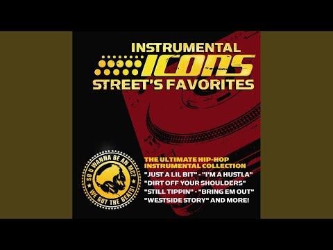 Still Tippin' - Instrumental