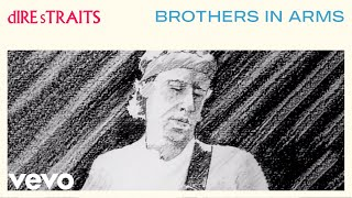 Dire Straits - Brother in Arms