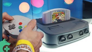 The Best Stuff at E3 wasn't from Nintendo