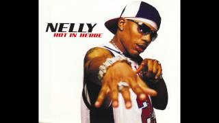 Nelly - Hot In Herre (W/Lyrics)
