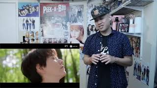 Super Junior Kyuhyun Aewol Ri Mv Reaction Wow