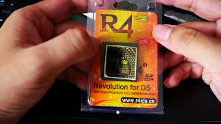 infinity 3 r4i. ntrboothax tutorial (r4i gold rts) - how to install custom firmware for 11.4. infinity 3 r4i