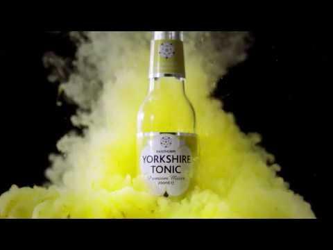 Yorkshire Tonics