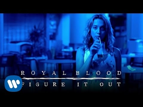 Royal Blood Figure It Out drum thumbnail