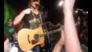"Eric Church ""Guys Like Me"" @ Tin Roof Nashville 8.23.07"