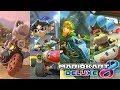 Trailer Mario Kart 8 Revisité