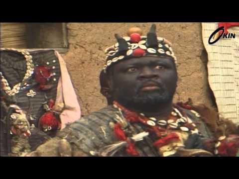Download ARE ONAKAKANFO - Classivc Yoruba Nollywood Movie HD Mp4 3GP Video and MP3