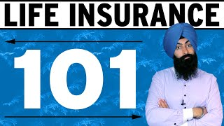 Life Insurance Explained - What Is Life Insurance?