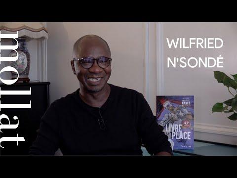 Wilfried N'Sondé - Femme du ciel et des tempêtes