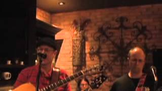 Oh, Lonesome Me - Full Flood Rock & Blues Band