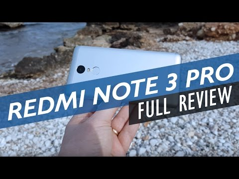 Xiaomi Redmi Note 3 Pro Review - Flagship Killer For $200?