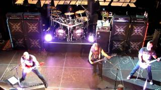 Annihilator - 21 Live in London 2010