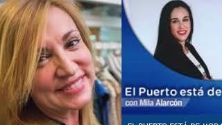 Entrevista Mila Alarcón y Adrían Verano