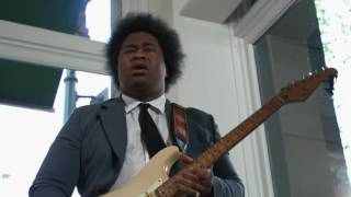 Delvon Lamarr Organ Trio   Warm Up Set (Live On KEXP)
