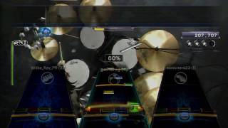 America by Spinal Tap Full Band FC #1819