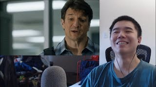 The Rookie Nathan Fillion Episode 1: Pilot - Reaction and Discussion
