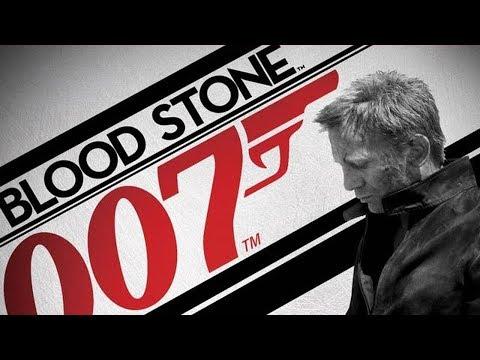 PS3 Longplay [015] James Bond 007: Blood Stone - Full Walkthrough | No commentary