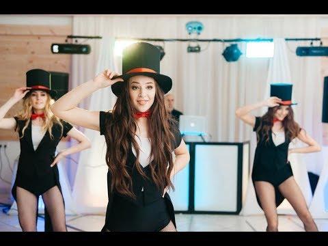 """Шоу-балет """"Las Chicas"""", відео 8"""