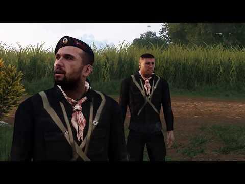 (Nick) Die Amokfahrer der Vietcong
