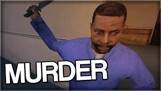 """Murder 