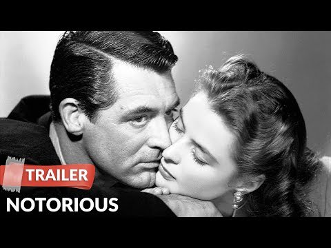 Notorious Movie Trailer