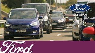 Live Traffic -liikennetietojen käyttäminen FordPass Connectin kanssa