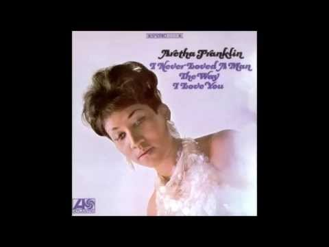 Aretha Franklin - Dr. Feelgood (Love Is A Serious