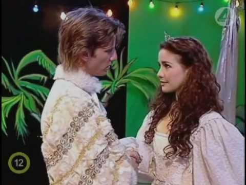 Vad angyal-Mili és Ivo az esküvő előtt/Muneca Brava-hun letöltés