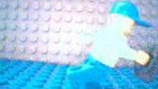 血と骨とレゴその7TheGrimReaperChapter7