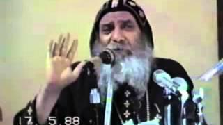 أسئلة متنوعة جزء 4 - 17 05 1988 محاضرات الأكليريكية البابا شنودة الثالث