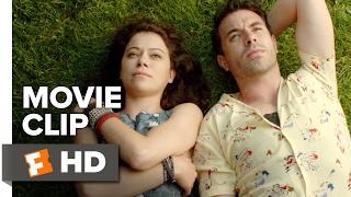 The Other Half Movie CLIP - Get a Room (2017) - Tatiana Maslany Movie