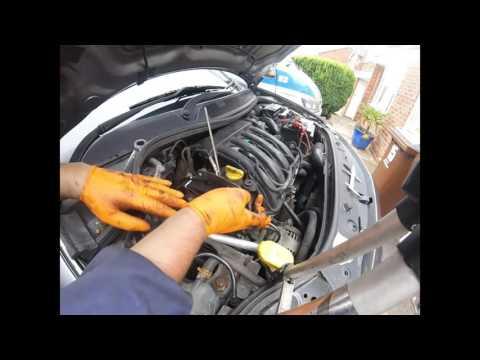 Welches Öl des BMW x3 3.0 Benzin