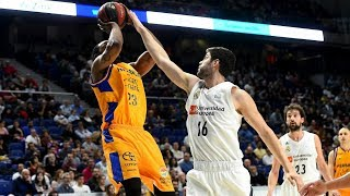 ACB J11/ Real Madrid - Gran Canaria