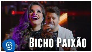 Lu  Alex Bicho Paixão Ao Vivo