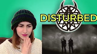 KPOP FAN REACTION TO DISTURBED! (The Sound of Silence)