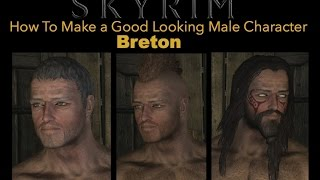 Skyrim Mods: Better Nord Presets (PS4/XBOX1/PC) - Самые лучшие видео
